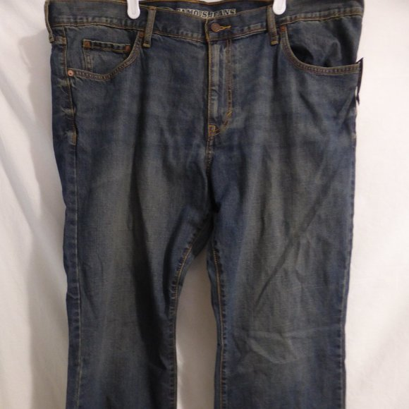 OLD NAVY JEANS, 42 x 30, boot-cut, BNWT